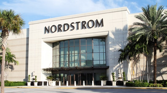 Nordstrom cuts annual sales forecast as stock tumbles