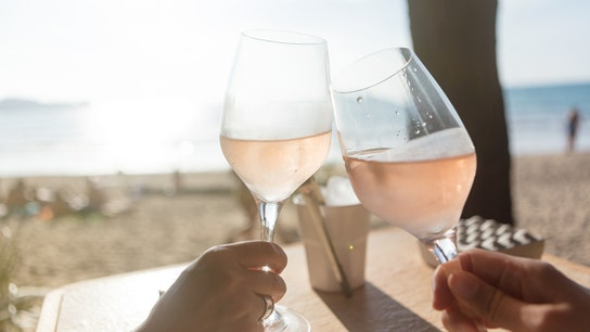 Rose wine isn't just for summer anymore