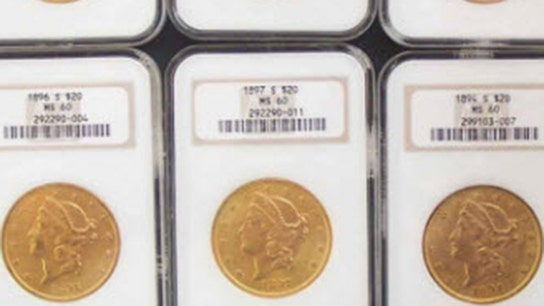 IRS to auction off hundreds of gold, silver coins seized from tax evader