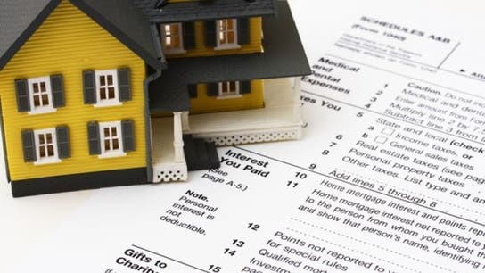 Highest — and lowest — property taxes in the US: Find out where your state stands