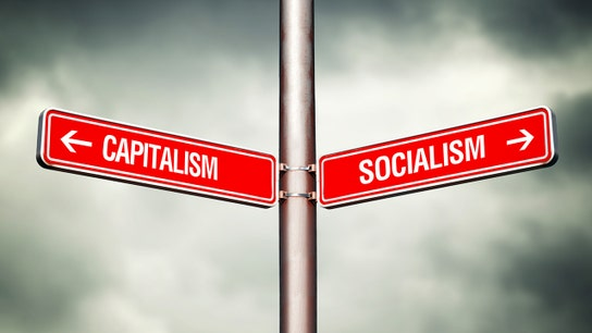Capitalism vs. socialism. And the winner is …