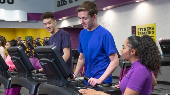 Planet Fitness a little out of shape, slowdown could hit gym chain