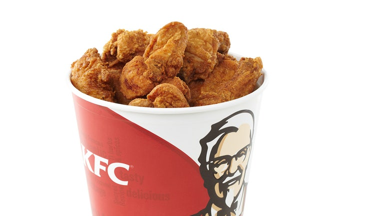 KFC executive reportedly open to discussing plant-based chicken: 'Never say never'