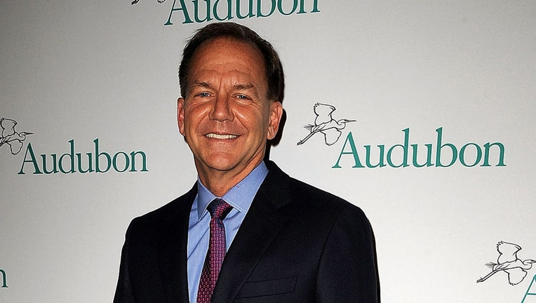 Paul Tudor Jones, other philanthropists join MacKenzie Bezos in