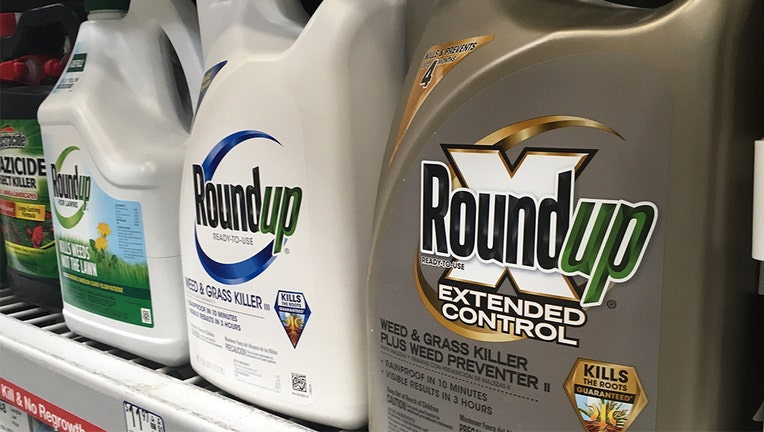 Jury awards $2 billion to Livermore couple who says Roundup caused cancer