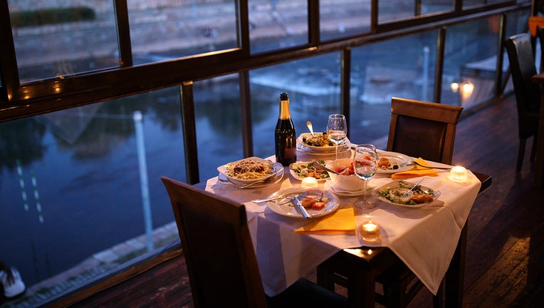 OpenTable unveils list of top US restaurants for a 'Big Night Out