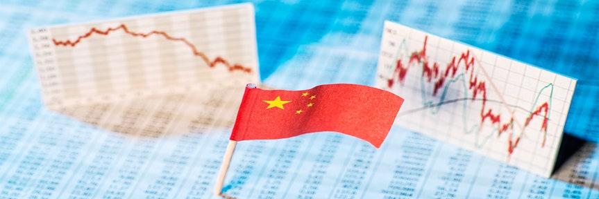 China's economy lost momentum, even before Trump's new tariffs