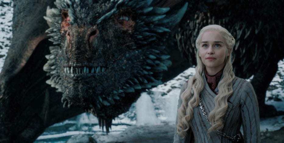 Tencent Video delays 'Game of Thrones' finale in China