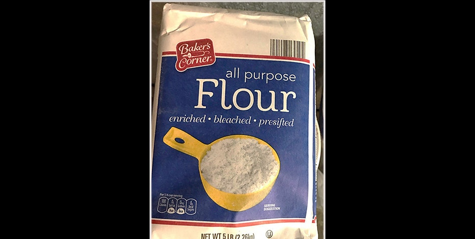 Flour recalled after 17 get sick from E. coli
