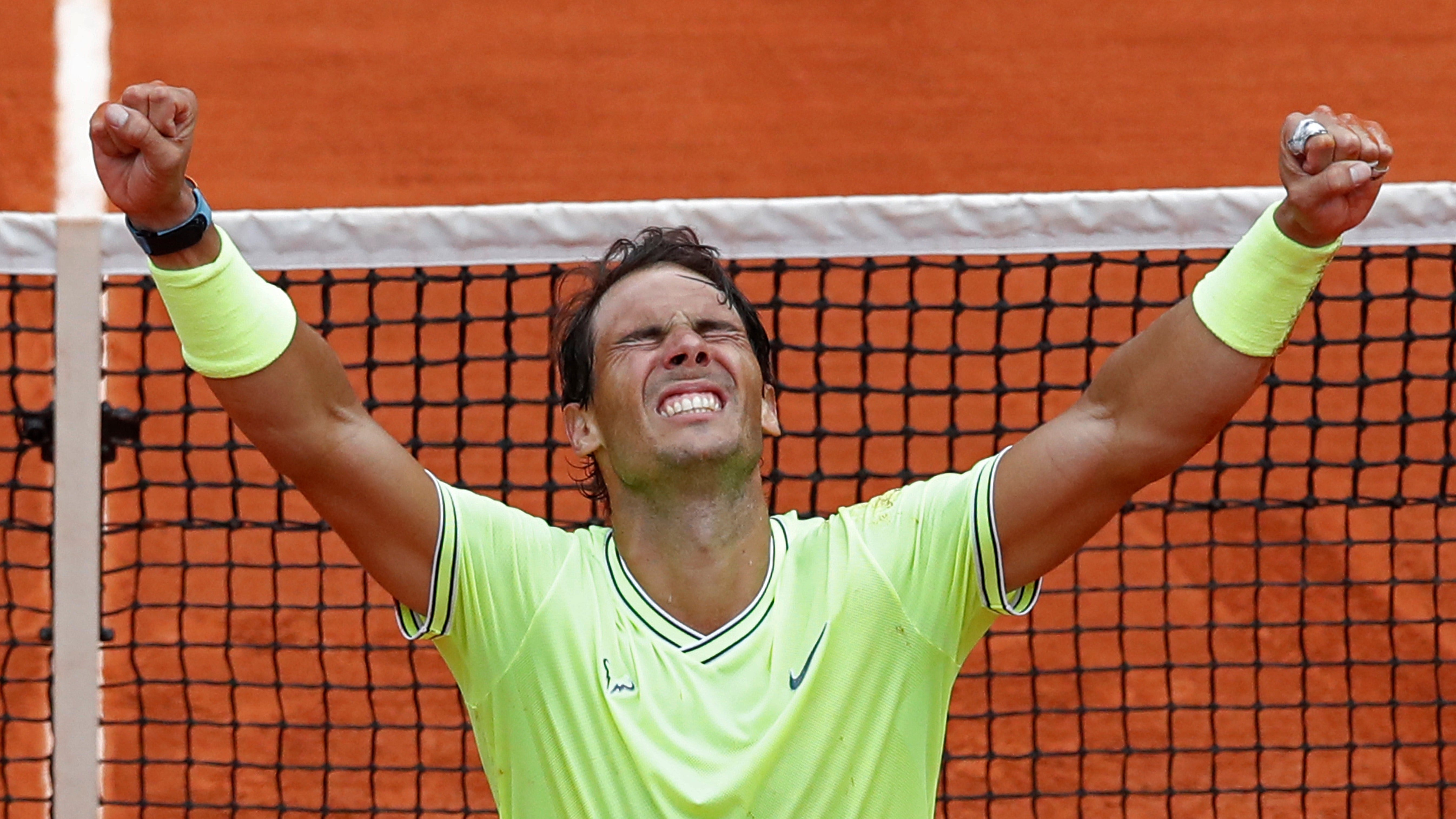 How Much Rafael Nadal Made Winning His 12th French Open Title Fox Business