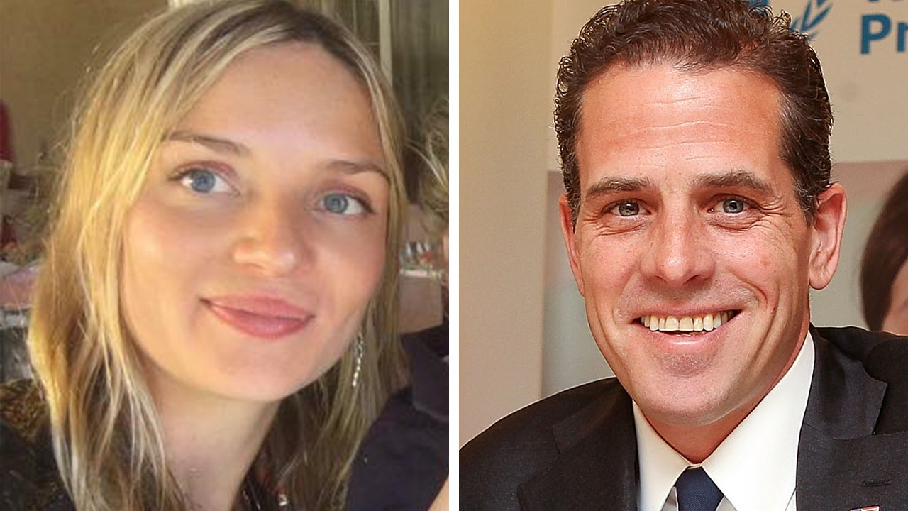 Who is Hunter Biden's wife, Melissa Cohen Biden?