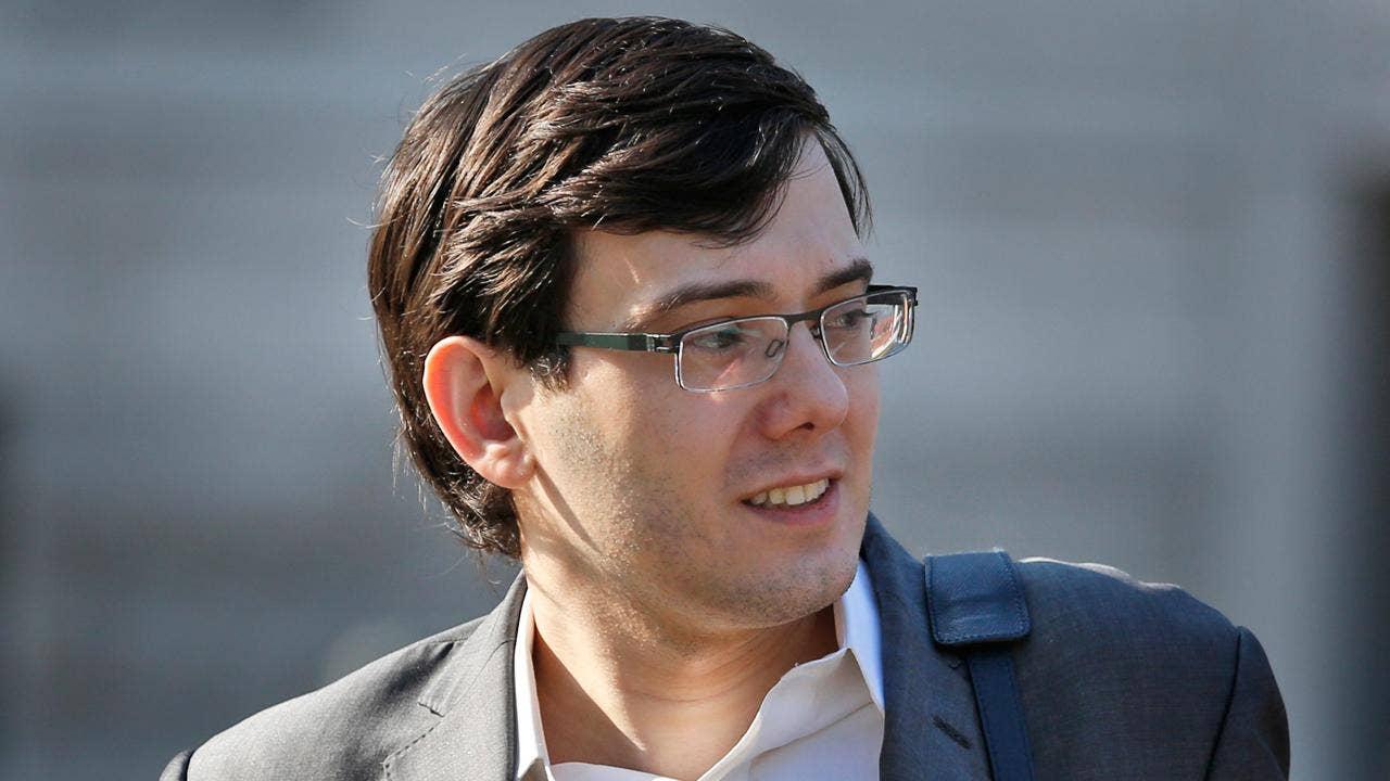 'Pharma Bro' Martin Shkreli's attorney reportedly argues ...