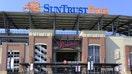 SunTrust changes name after BB&T merger, but Atlanta Braves stadium won't change name