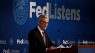 Fed's Powell dismisses possibility of negative interest rates in US