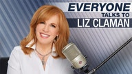 It's all about the climb: Liz Claman on her newly launched podcast
