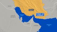 Strait of Hormuz is drone and tanker battleground, yet oil prices unfazed