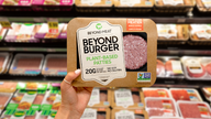 Beyond Meat's surging stock leaves short-sellers with $587M loss