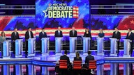 2020 Democratic donor scramble: These are the candidates with the most people shelling out cash