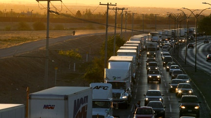 'Brutally tough' insurance rates hammering trucking companies