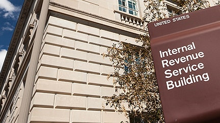 Tax cheats less likely to face audit amid IRS budget cuts