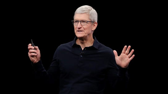 Apple's Tim Cook: Tech companies need to take responsibility for 'chaos factory' they built