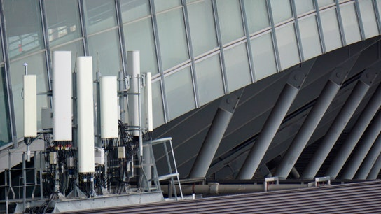 Hackers using telecoms like 'global spy system'