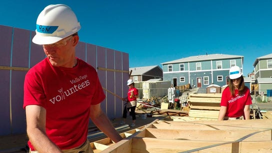 Wells Fargo pledges $1B for affordable housing