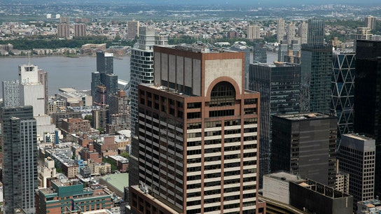 BNP Paribas USA CEO recounts helicopter crash at bank's NYC headquarters