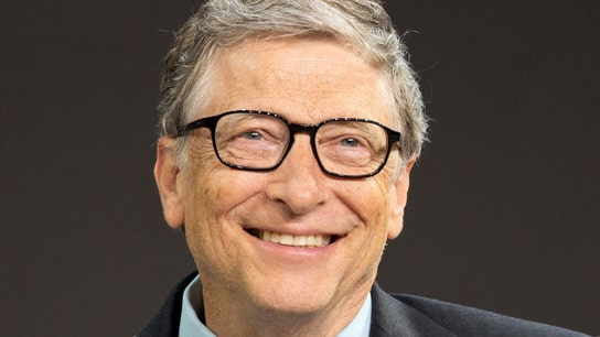 Bill Gates says he made this 'very large sacrifice' during Microsoft's early years