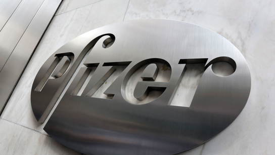 Pfizer to buy Array BioPharma in deal worth $11.4 billion