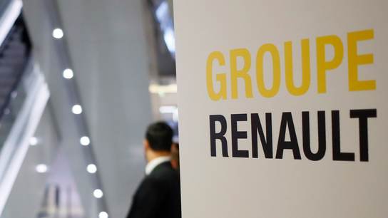 French state: we didn't veto Renault-Fiat Chrysler deal