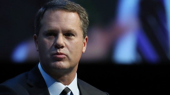 Walmart CEO promises 'thoughtful and deliberate' response to shootings amid calls to end gun sales