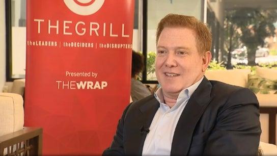 Former Hollywood exec Ryan Kavanaugh eyes China for film production