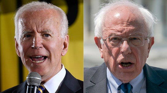 TONIGHT: 2020 Democratic debate: Sanders, Biden and a party divided?