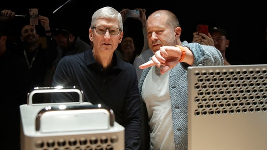 Jony Ive's most iconic Apple designs: iPhone, MacBook and more