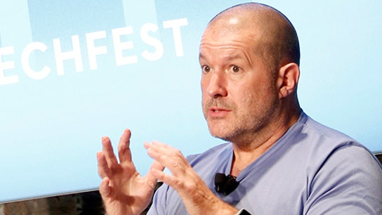 Apple's iPhone designer Jony Ive to exit company