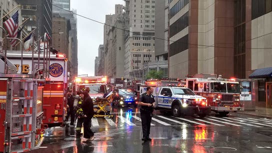 Fatal helicopter crash in New York City renews call for stricter flight restrictions