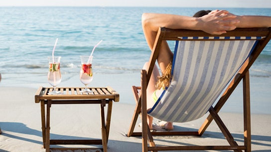 This monthly subscription gives you unlimited access to luxurious resorts around the world