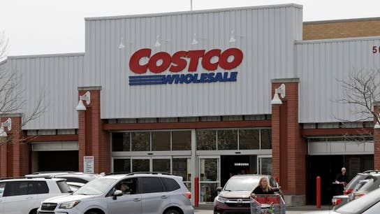 Costco sells giant, 2-pound doughnuts — but only in this region