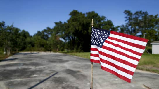 These are the most patriotic states in America: WalletHub