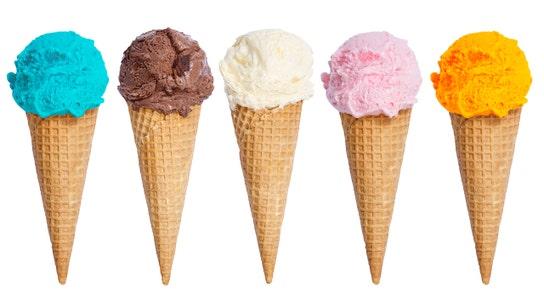 New York seizes 46 ice cream trucks in sting dubbed 'Operation Meltdown'