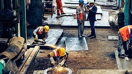 Employment among 'prime age' men declining, triggering 'alarm'