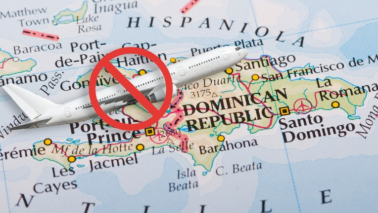 Are you canceling travel to the Dominican Republic? Calling All Readers