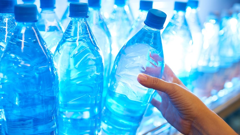 Bottled water sold at Whole Foods, Target found with high levels of