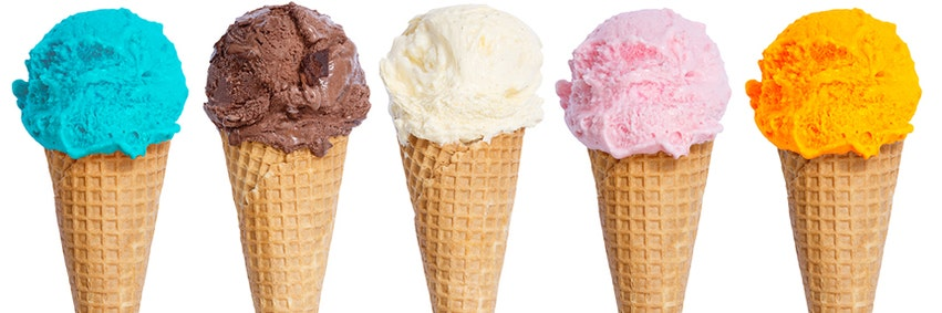America's oldest ice cream: An inside look into Bassetts Ice Cream