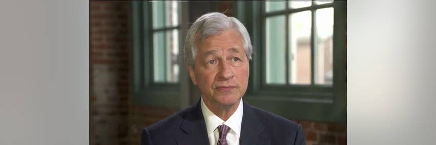 JPMorgan's Jamie Dimon: Economy 'not that bad' as bank preps for 3 rate cuts in 2019