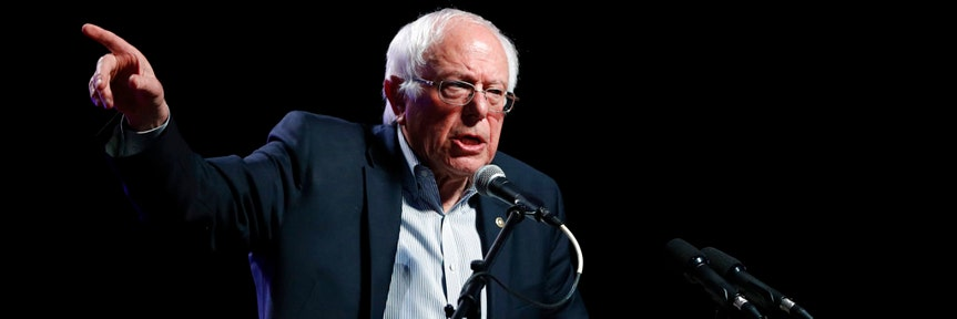 Bernie Sanders gears up to press Walmart on worker pay, representation