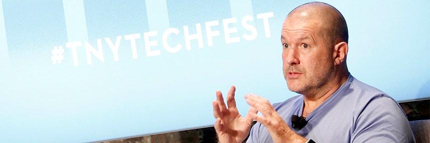 Apple's iPhone designer Jony Ive to exit company