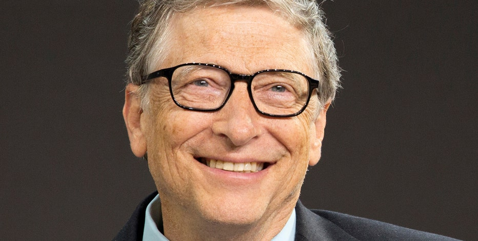 Bill Gates laments losing to Android