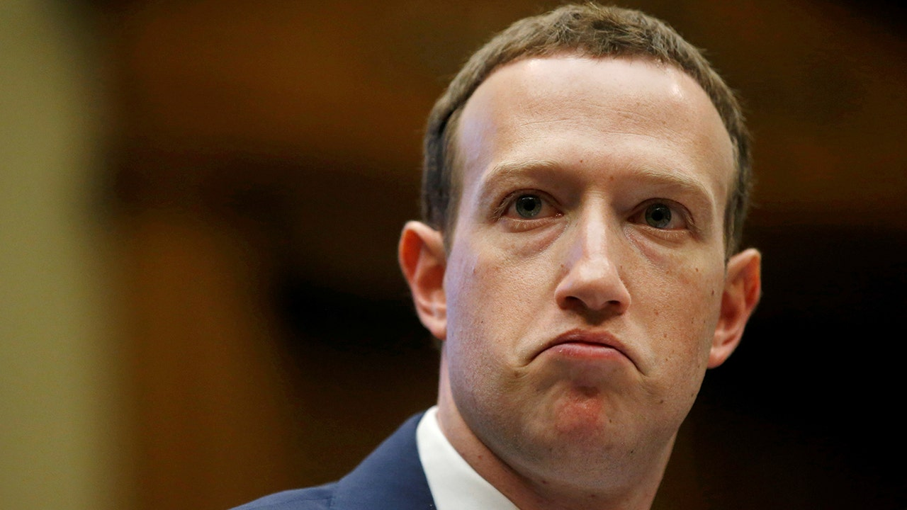 IRS sues Facebook for $9 billion, says company offshored profits to Ireland